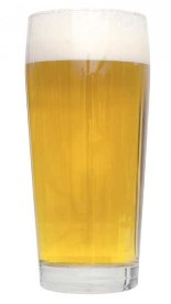 What Kölsch Usually Looks Like