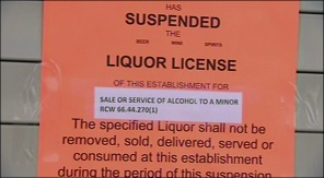 The Efficiency of BevMo's ID Checks: shut down within three months of opening for sales to a minor