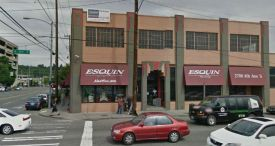 Esquin Wine Merchants of Seattle/Photo by MyNorthwest.com/Josh Kerns
