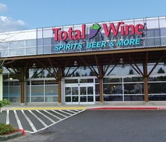 Total Wine in Bellevue, WA