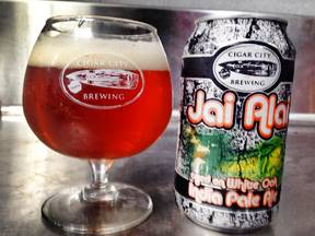 The STAAGGERING White Oak Jai Alai