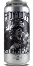 "The Current Big Deal IPA: The Alchemist ""Heady Topper"""