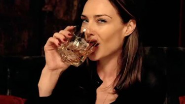 If Claire Forlani loves Scotch, can it really be all that bad?