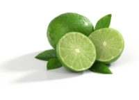 One More Time...LIME!