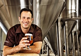 Sam Calagione of Dogfish