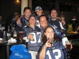 Seattle Craft Beer Drinkers (+ one Corona victim)