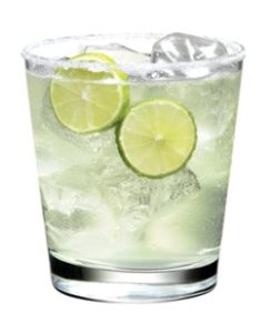 The All-Time Classic: Gin & Tonic with Lime