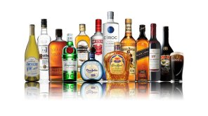 Diageo Spirits Brands