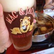 Mac & Jack's African Amber