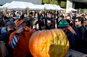 Elysian Great Pumpkin BeerFest/Photo by havegrowlerwilltravel.com