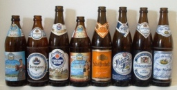 Great German beers - what Budweiser COULD have been