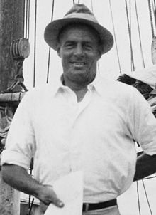 "Captain William ""Bill"" McCoy"