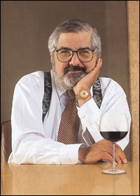 Marvin Shanken, Wine Spectator publisher