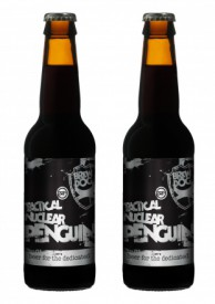 "BrewDog ""Tactical Nuclear Penguin: 32% ABV, 225 IBUs"