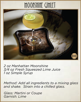 One very fine cocktail variation