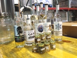 Photo from Spring 44 Distillery by catchcarri.com