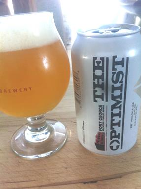 Photo of The Optimist by talkbeer.com