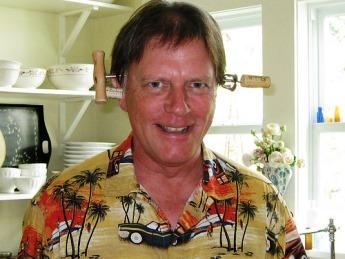 Paul Gregutt, au naturale