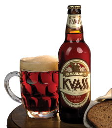 The Elusive Kvass