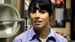 Brewmaster Veronica Vega