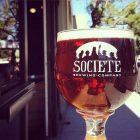 Societe Brewing, San Diego,CA