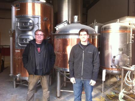 mark_hood_and-brad_ginn_sound_brewing