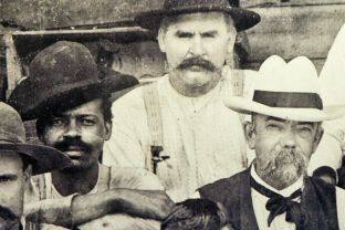 Nearest_Green__Unidentified_Worker__and_Jack_Daniel