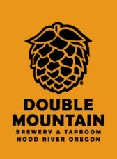 DoubleMountain_Logo_Verticle_WEB_BK_wOrangebgd