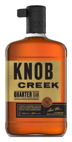 knob-creek-quarter-oak-1