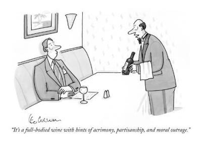 leo-cullum-it-s-a-full-bodied-wine-with-hints-of-acrimony-partisanship-and-moral-o-new-yorker-cartoon